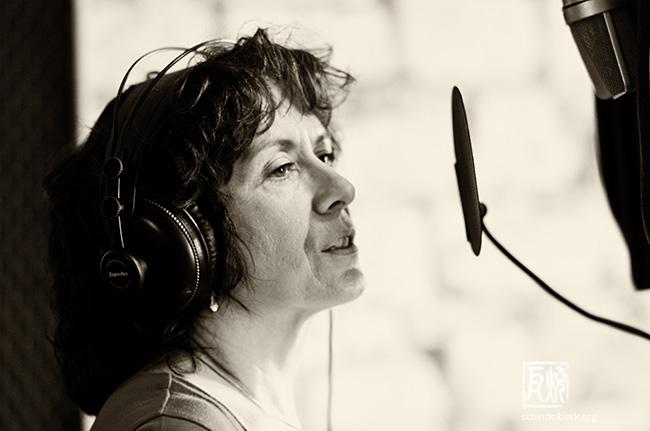 Jutta Brandl - Photo Schindelbeck