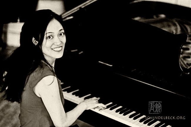Sachie Matsushita