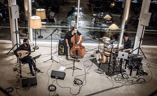 Haz'art Trio Foto