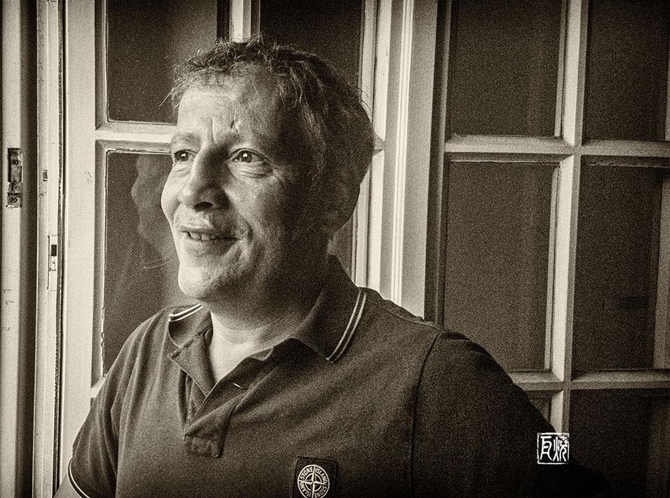 Phil Leicht bei Jazzology im Bermudafunk