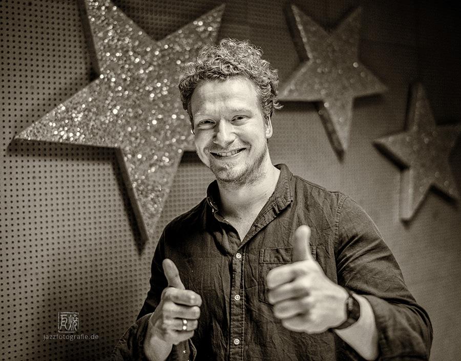 Fabian Schöne - Foto: Schindelbeck
