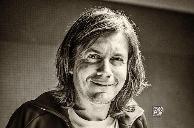Dirk Blümlein - Foto: Frank Schindelbeck