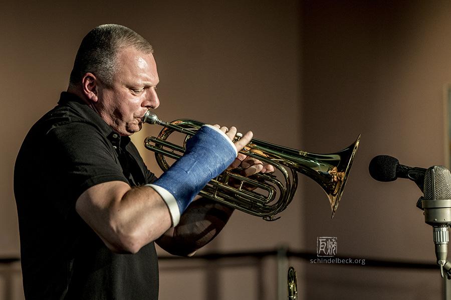 Stephan Kirsch - Foto: Frank Schindelbeck